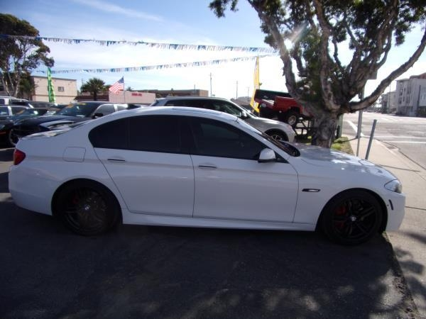 BMW 5 SERIES 2013 price $14,995