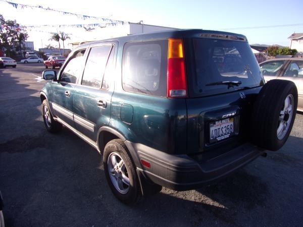 HONDA CR-V 1998 price $3,995