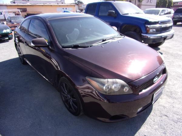 SCION TC 2008 price $3,995