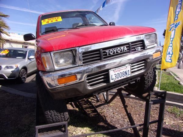 TOYOTA TRUCK S5R 1990 price $9,995
