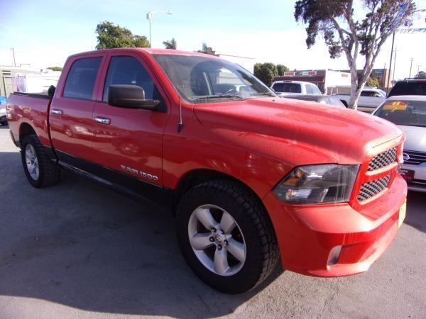 RAM 1500 2013 price $10,995