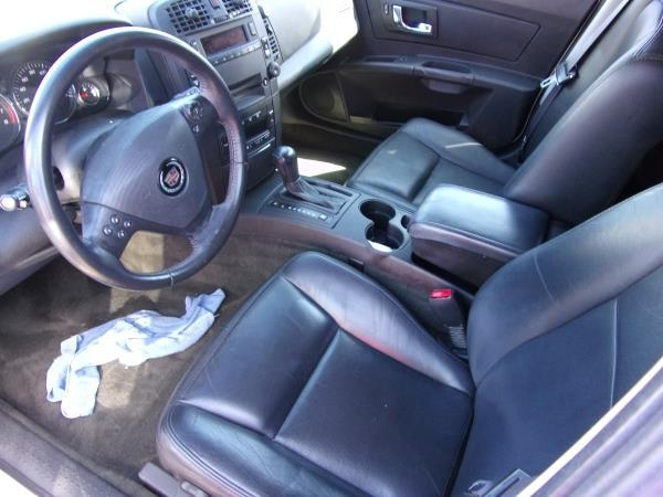 CADILLAC CTS 2005 price $4,995