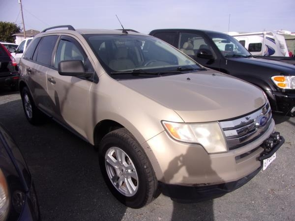 FORD EDGE 2007 price $4,995