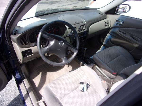 NISSAN SENTRA 2006 price $2,495