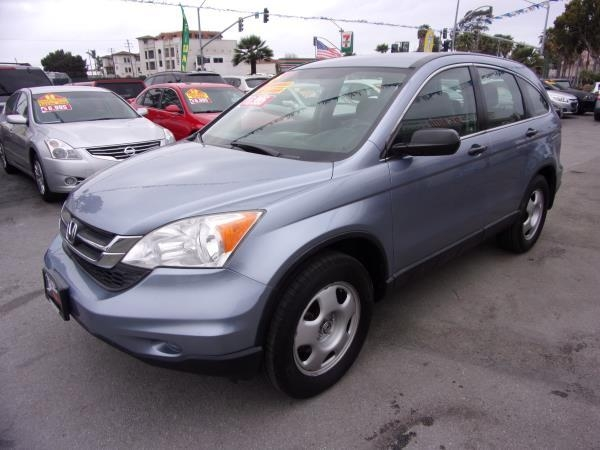 HONDA CR-V 2011 price $7,995