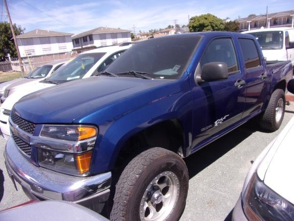 CHEVROLET COLORADO 2005 price $6,995