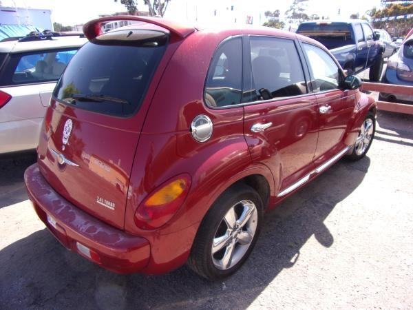 CHRYSLER PT CRUISER 2005 price $3,995