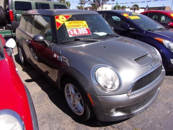 MINI COOPER 2010 price $6,995