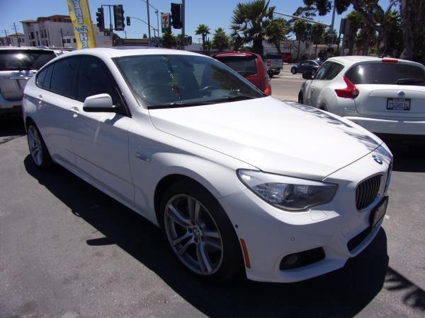 BMW 5 SERIES 2013 price Call for Pricing.