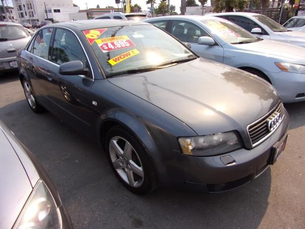 AUDI A4 2005 price $4,995