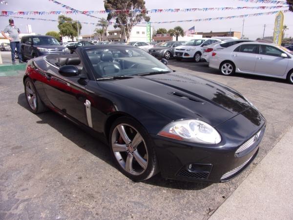 JAGUAR XKR 2008 price $12,995