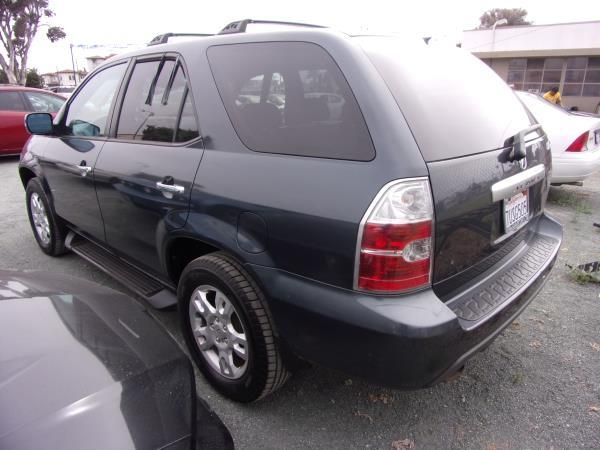ACURA MDX 2006 price $6,995