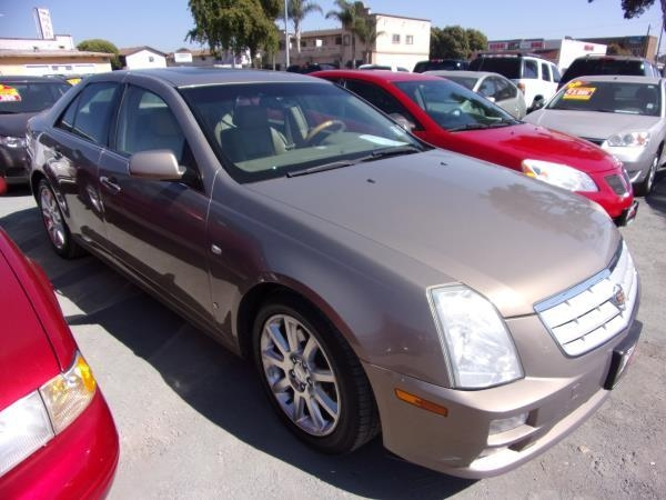 CADILLAC STS 2006 price $5,995