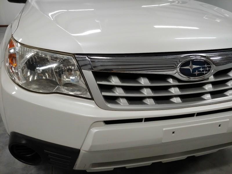 2011 Subaru FORESTER 2 5X