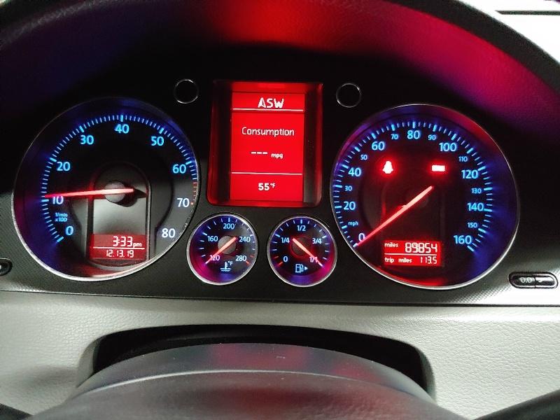 Volkswagen PASSAT 2007 price $5,980