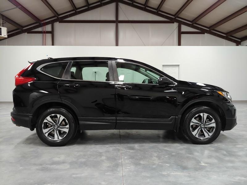 Honda CR-V 2018 price $21,800