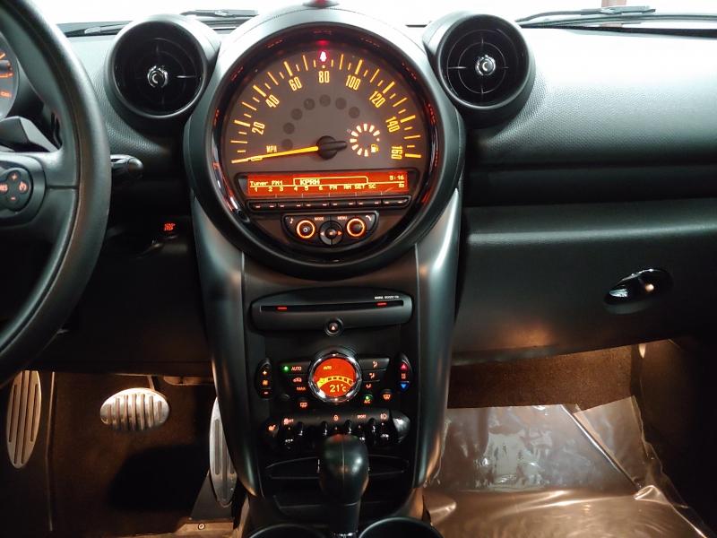 Mini COOPER 2016 price $18,700