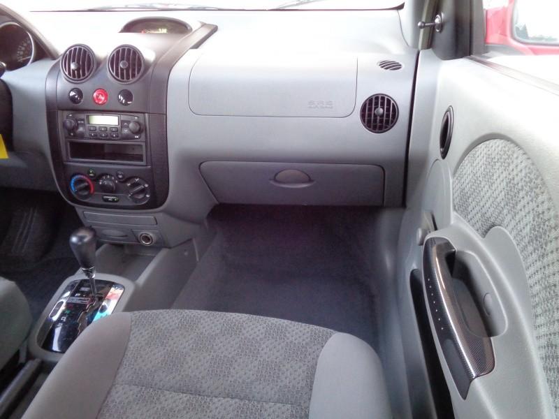 Chevrolet Aveo 2005 price $3,000