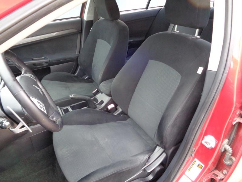 Mitsubishi Lancer 2009 price $6,495