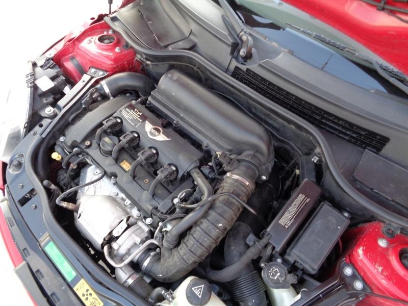 Mini Cooper Convertible 2009 price $5,695