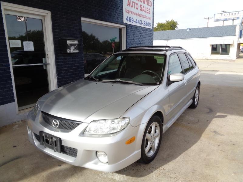 Mazda Protege5 2002 price $2,400