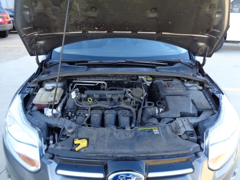 Ford Focus 2012 price $5,999