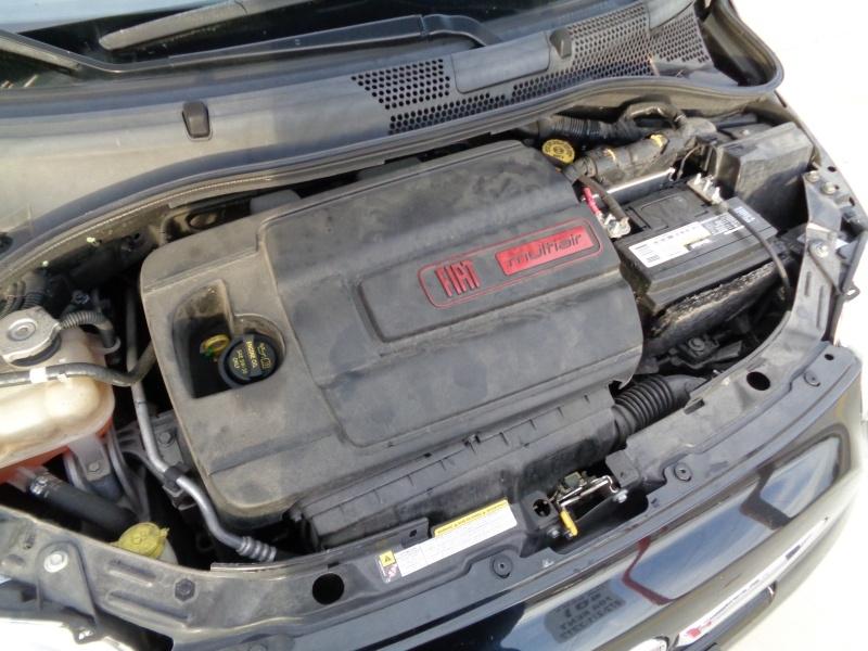 Fiat 500 2012 price $4,500