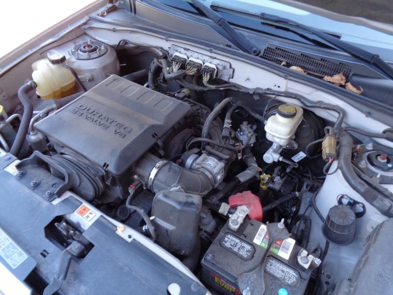 Ford Escape 2009 price $4,695