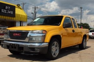 GMC Canyon 2006