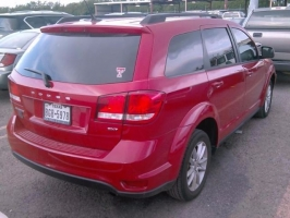 Dodge Journey 2013