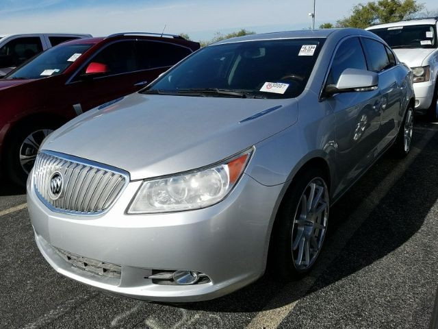 Buick LaCrosse 2010 price Call for Pricing.