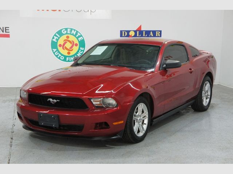 Ford Mustang 2010 price Call for Pricing.