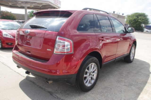 Ford Edge 2009 price Call for Pricing.