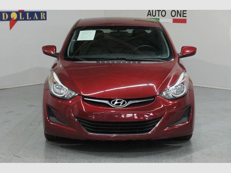 Hyundai Elantra 2014 price Call for Pricing.