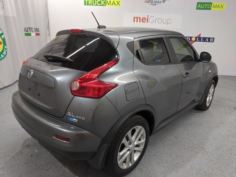 Nissan Juke 2012 price Call for Pricing.