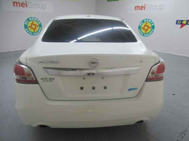 Nissan Altima 2014 price Call for Pricing.