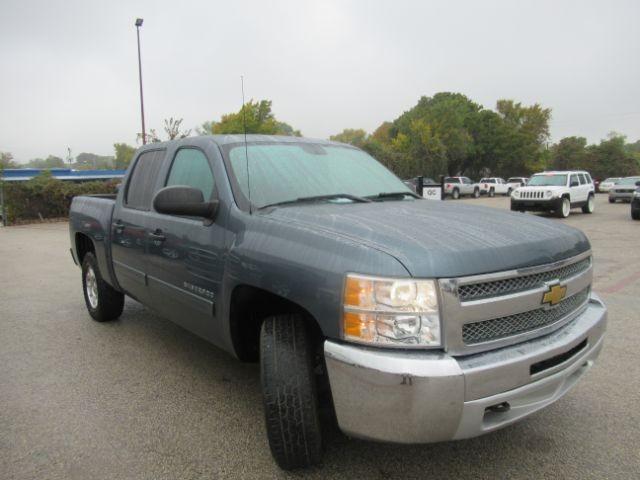 Chevrolet Silverado 1500 2012 price Call for Pricing.