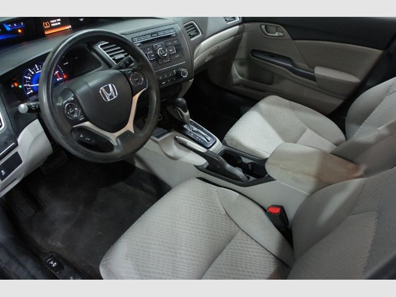Honda Civic 2014 price Call for Pricing.
