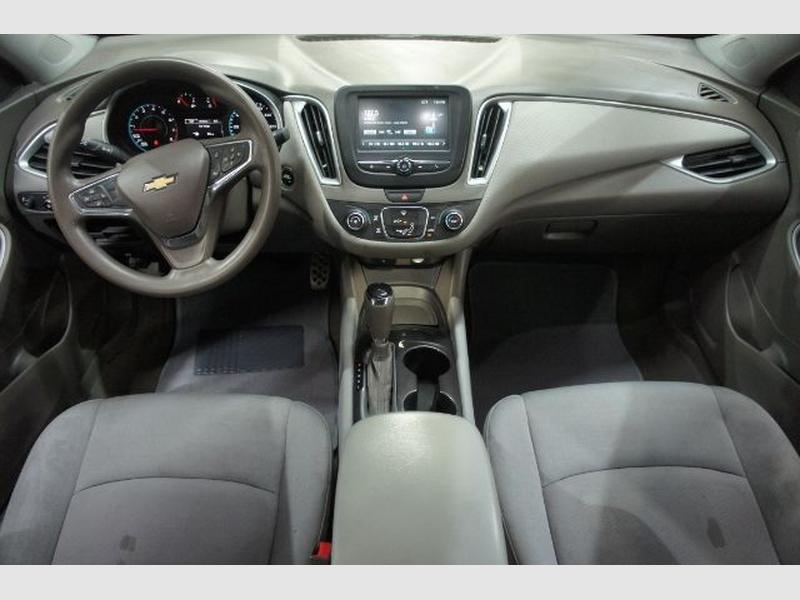 Chevrolet Malibu 2016 price Call for Pricing.
