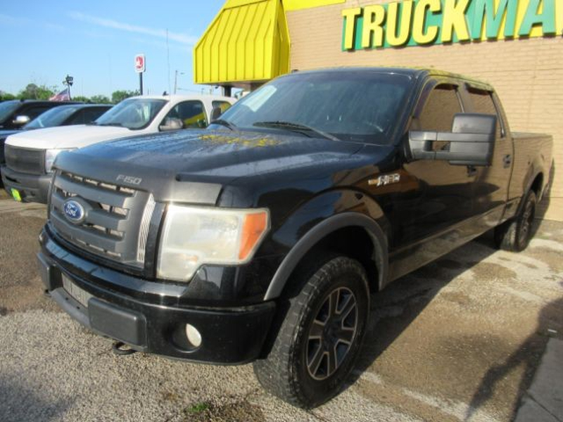Ford F-150 2010 price Call for Pricing.