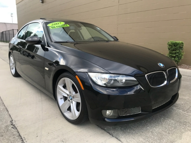 2007 BMW 335i coupe. 335i 6-SPEED MANUAL... - Inventory | CARS ...