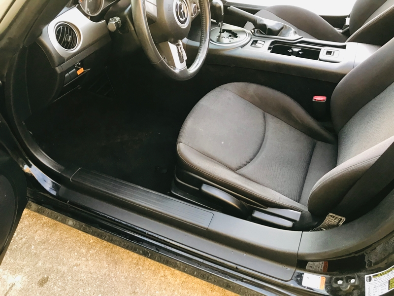 Mazda MX-5 Miata 2010 price $9,995