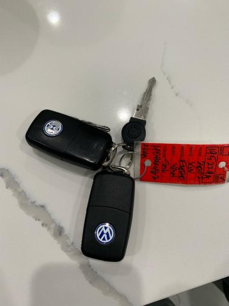 Volkswagen EuroVan 2002 price $9,500
