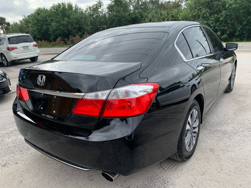 Honda Accord 2015 price $13,495