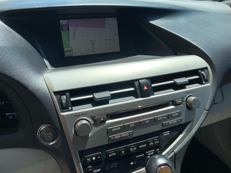 Lexus RX 350 2010 price $14,975