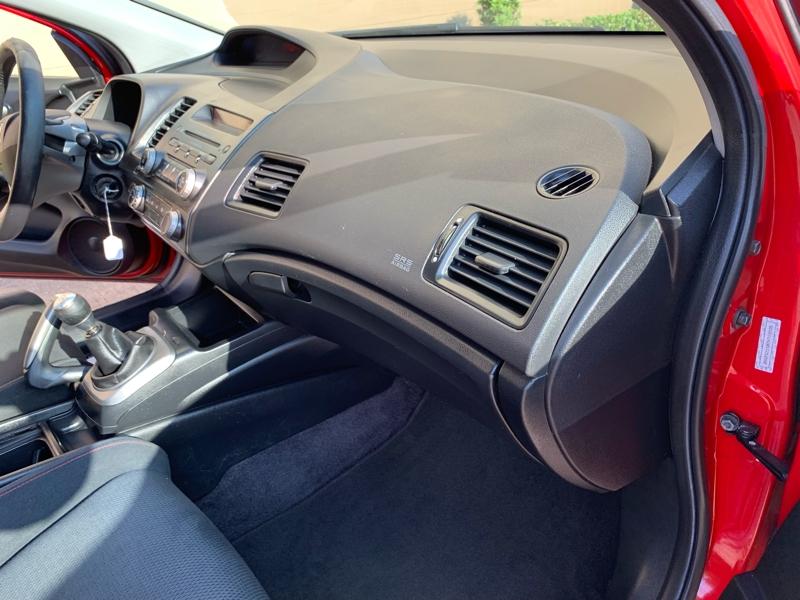 Honda Civic Si 2007 price $8,995