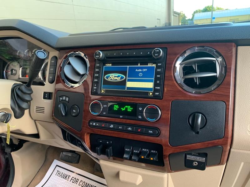 Ford Super Duty F-350 SRW 2009 price $23,995