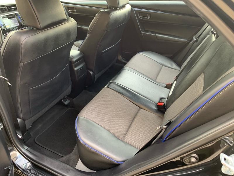 Toyota Corolla 2017 price $14,998