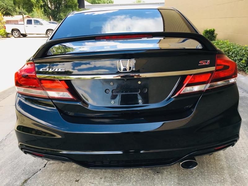 Honda Civic Sdn 2013 price $14,995