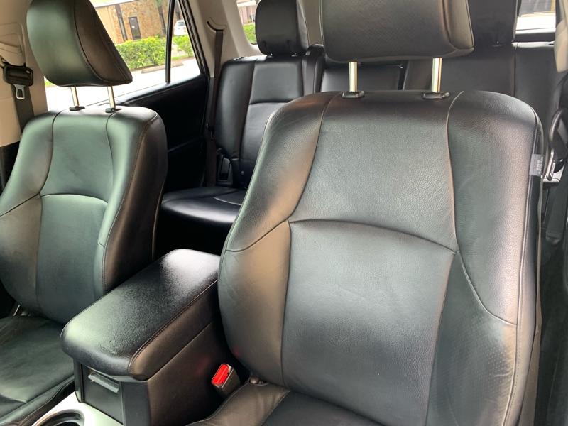 Toyota 4Runner 2013 price $21,995